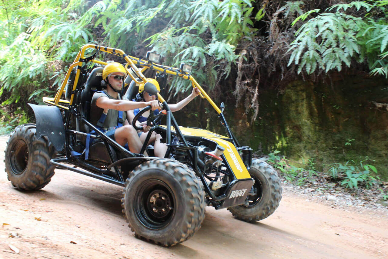Best Practices for Selling a Used ATV