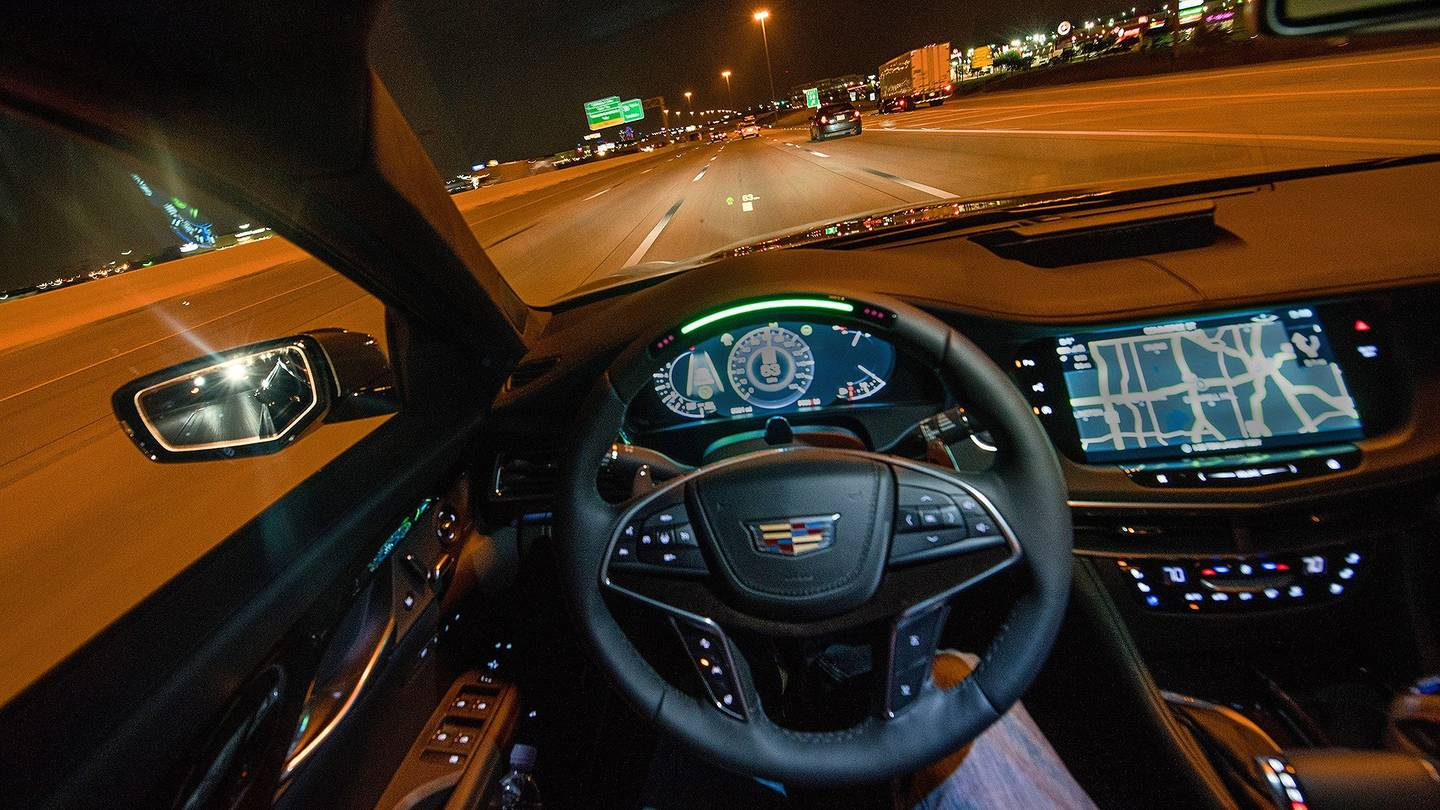 Impact of Driverless Cars on Personal Injury in Nevada