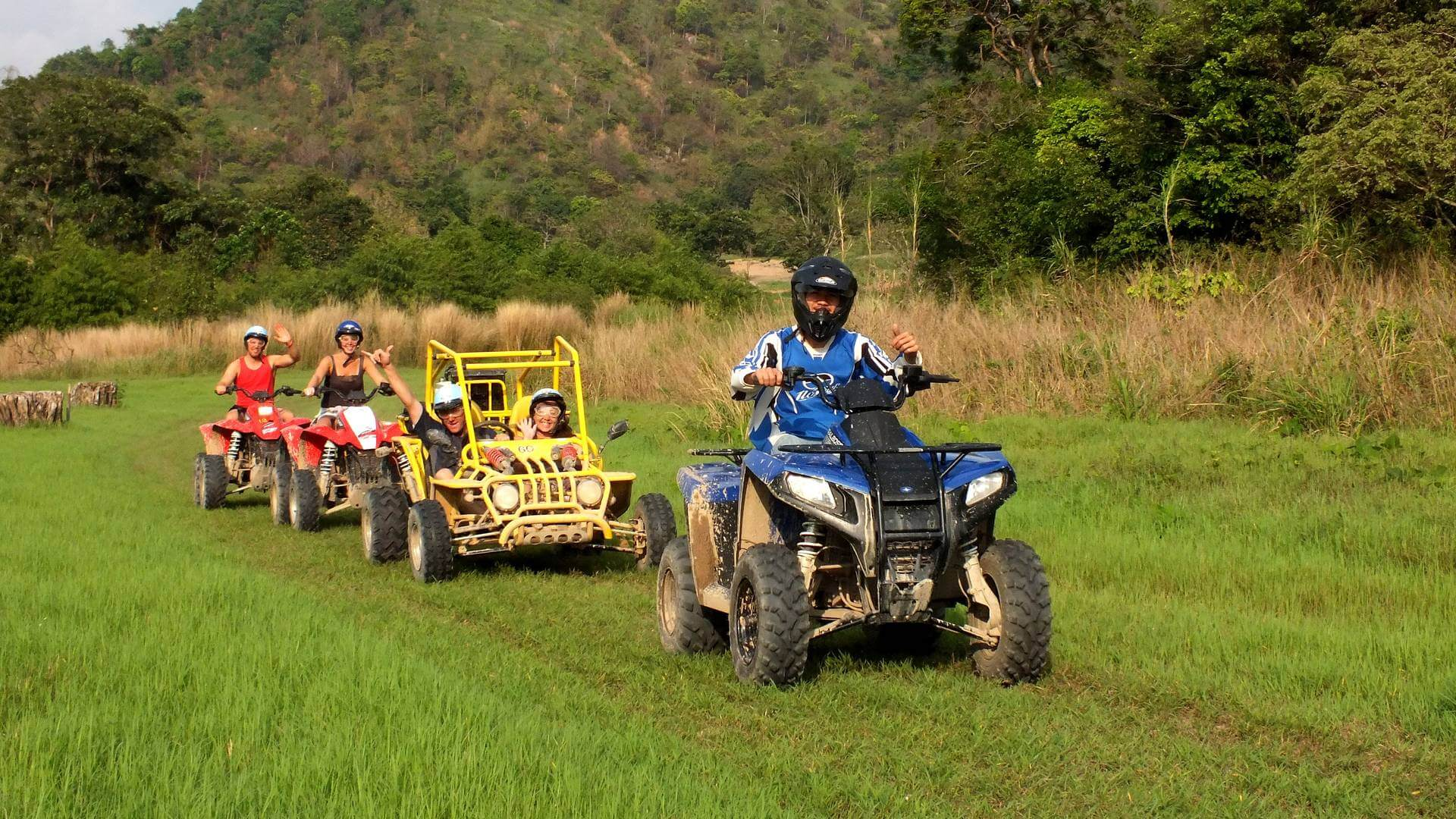 Reasons To Consider A Used ATV Versus New