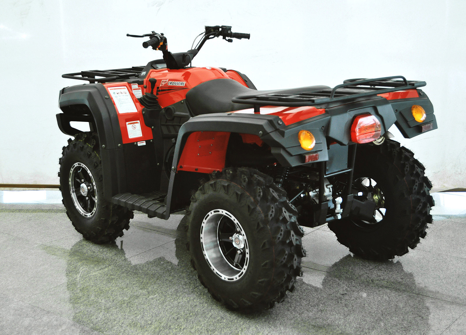 Taotao ATVs - For the Young Adult in Your Children