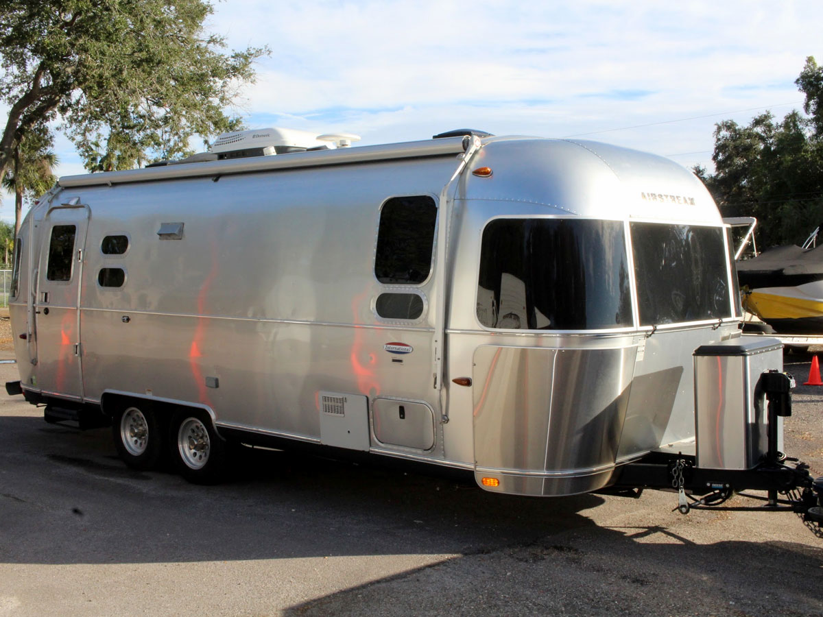 When Is It The Perfect Time To Sell Your RV?