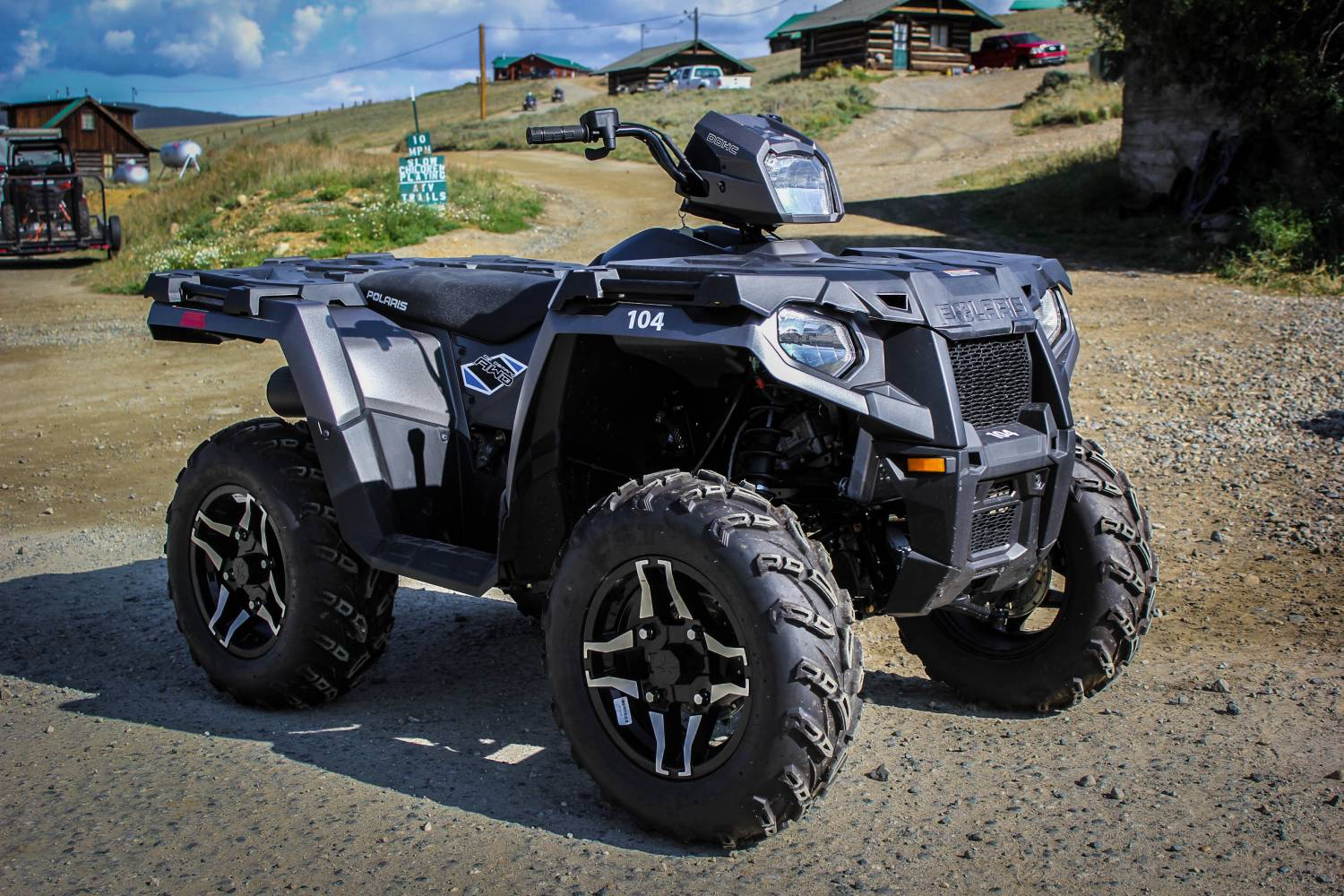 Where to Find Good Replacement Parts for a 4-Wheeler ATV?
