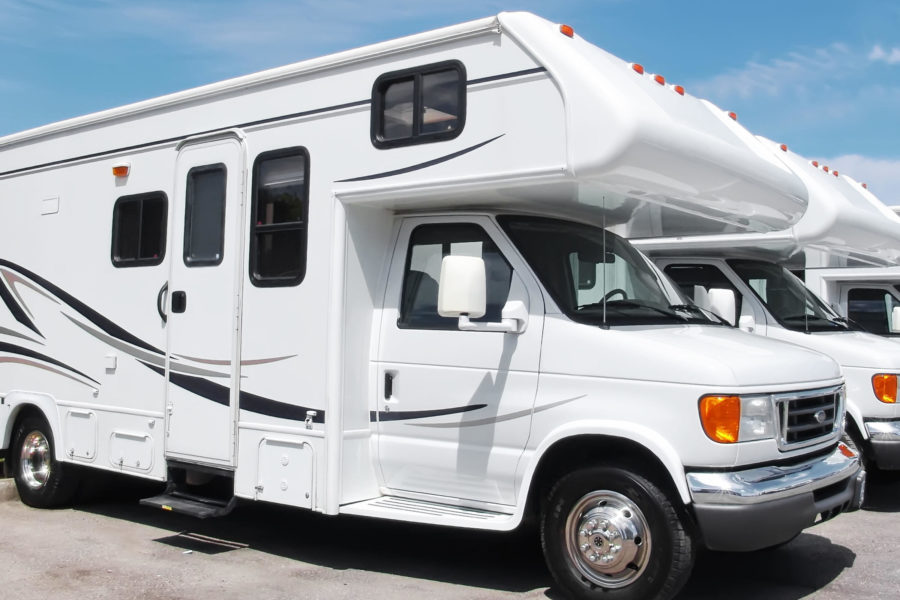 Winterize Your Car With These RV Elements for Secure Storage