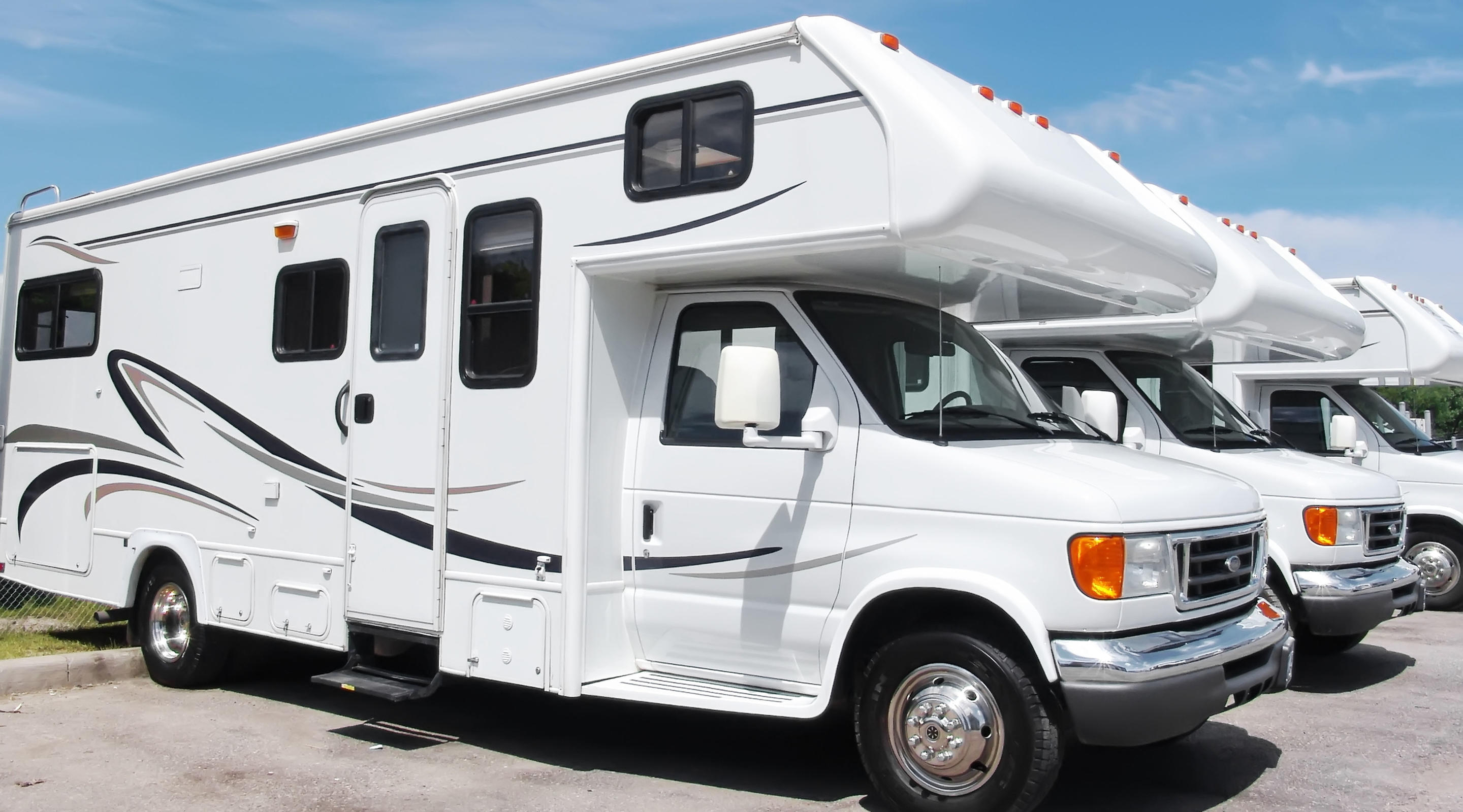 Winterize Your Vehicle With These RV Parts for Safe Storage
