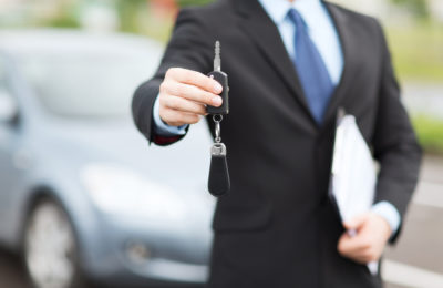 Select Auto Leasing Guide to Negotiating Your Next Car or Van Lease